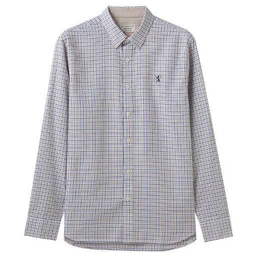 Men's Oxford Shirt