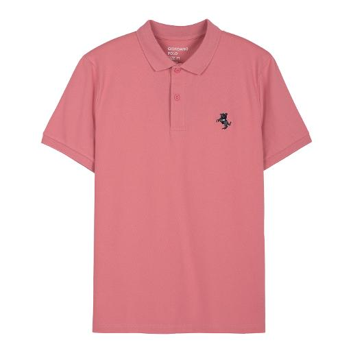 Men's Small Napoleon Polo