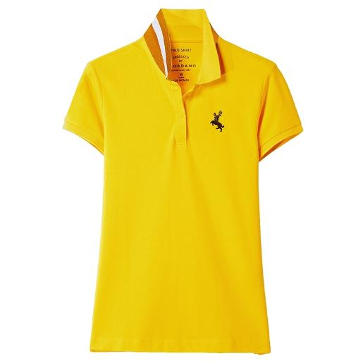 Women's Deer Polo