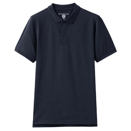 Men's Anti Bacteria Polo