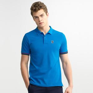 Men's Performance Care Tipping Polo M