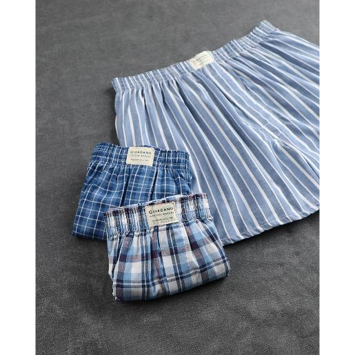 Men's Boxer (3pcs)
