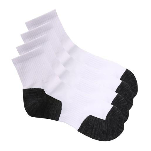 Men's Sports Socks (2 pack)