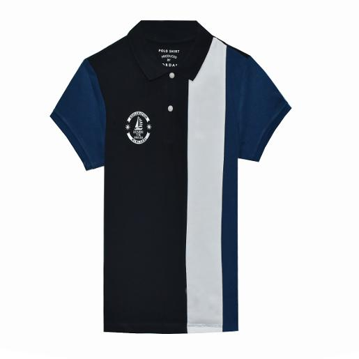 Women's Embroidery Polo