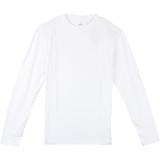 Men's Mock Neck Jersey