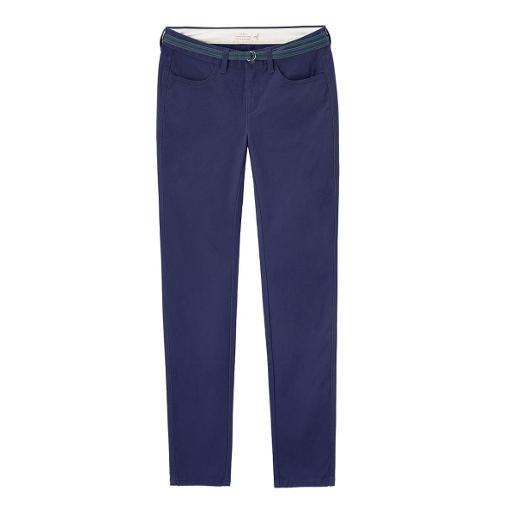 Women Skinny Tapered Pants