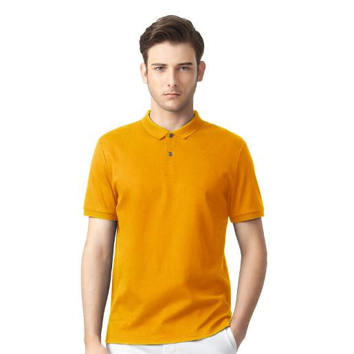 Men's Luxury Polo