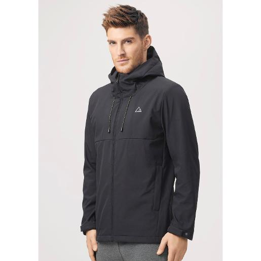 Mens G-Motion Hooded Jacket