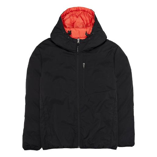 Men's Reversible Down Jacket