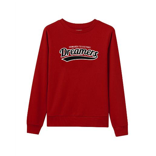 Women's Dreamers Collection Crewneck Sweater