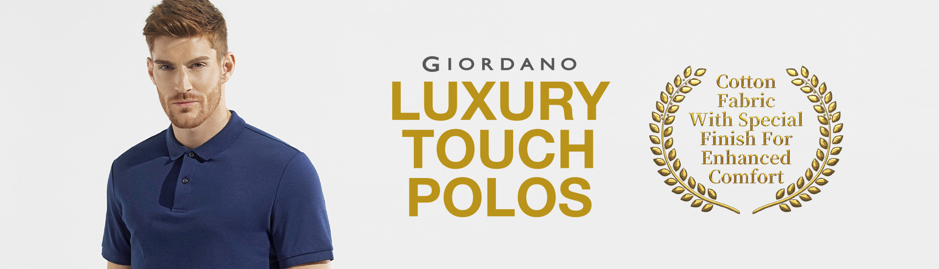 LUXURY POLO