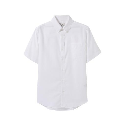Men's Wrinkle Free Short Sleeve Shirt