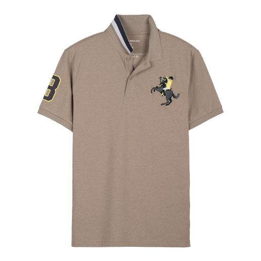 Men's Napoleon Polo