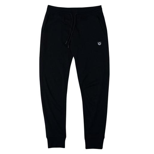 Men's STAY IN TOUCH SERIES Printed letter jogger