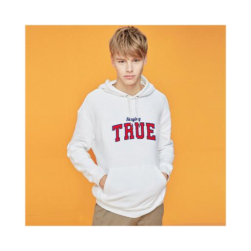 Dreamers Collection French Terry Hoodie