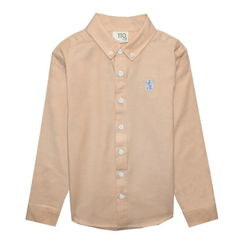 Junior's Long Sleeve Shirt
