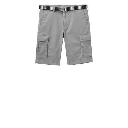 Men's Slim Tapered Cargo Shorts