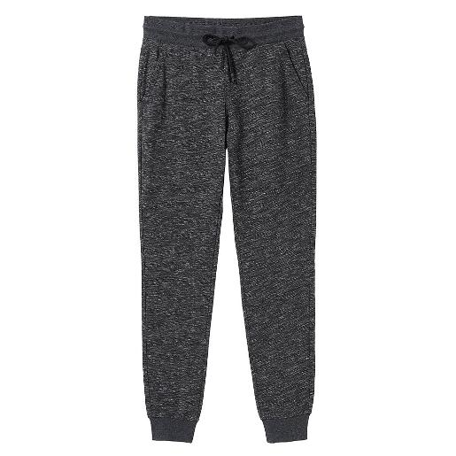Womens G-MOTION Cotton Mid Rise Joggers